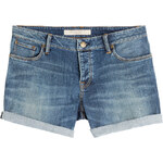 Burberry Brit Denim Shorts
