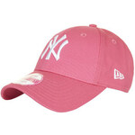 "Topshop ""NY""-Kappe von New Era - Pink"
