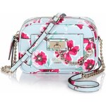 Guess Forget Me Not Crossbody Camera Floral Bag
