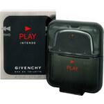 Givenchy Play Intense - toaletní voda s rozprašovačem - TESTER 100 ml