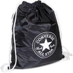 CONVERSE Gym Sack Playmaker TASKA - černá (BLK) - univerzální