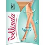 Bellinda Figura 25 den flat packaging - černá - M