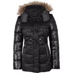 s.Oliver dámský zimní kabát 09.410.51.7163/9999 Černá L