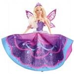 Mattel Barbie Panenka Vílí princezna s křídly - dle obrázku