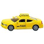 Siku Blister TAXI US New York Žluté Dodge KOV - dle obrázku