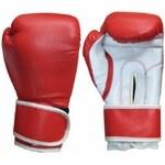 Merco Merco Special boxovací rukavice - červená/bílá - 10 oz