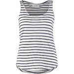 Zalando Essentials Top white/navy