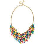 Venca Multibarevný náhrdelník