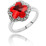 DAMSON Swarovski prsten