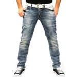 Pánské džíny Rusty Neal / světlé jeans RN-7638A