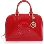 Guess Cool Shine Dome Satchel Bag