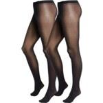 Lindex Dvojbalení punčochových kalhot