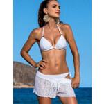 Opalovací plavky + plážové šortky LORIN Loretta