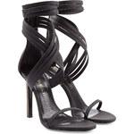 Tamara Mellon Leather Stilettos