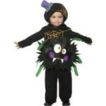 Dětský kostým Pavouk Pro věk (roků) 1-2