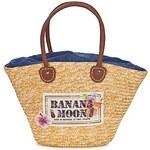 Banana Moon Velké kabelky / Nákupní tašky ALTHEA Banana Moon