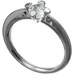 Hejral Zásnubní prsten Dianka 802