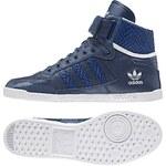 adidas CENTENIA HI W modrá Boty EUR 38,5