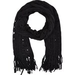 Marks and Spencer M&S Collection Cashmilon™ Lattice Knitted Scarf