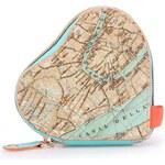 Barevný set na manikúru s potiskem mapy Metropolitan Venice