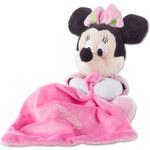 C&A Baby-Kuscheltuch in rosa von Walt Disney