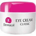 Dermacol Oční krém pro citlivé oční okolí (Eye Cream Classic) 50 ml