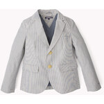 Tommy Hilfiger Bay Striped Blazer