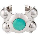 Emilio Pucci Cuff Bracelet with Turquoise