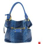 Bulaggi kabelka modrá z reptilie