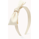 Forever 21 Classic Bow Headband