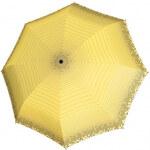 Doppler Dámský skládací mechanický deštník Graphics Mini Fiber 726465G1905