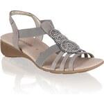Remonte sandál na podpatku