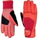 Roxy Rukavice Tyia Glove Hot Coral WTWSG044-MKZ0 S AKCE