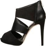 SUITEBLANCO High Heel Sandaletten black