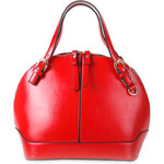 Červená kabelka Carmen