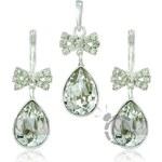 MHM Souprava šperků Karin Crystal 34121