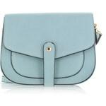 Světle modrá kabelka Ennio