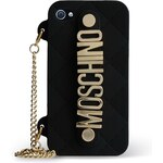MOSCHINO IPHONE 4 COVER