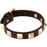Valentino Slim Rockstud Bracelet