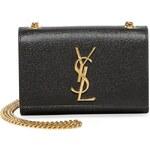 Saint Laurent Monogramme Leather Crossbody Bag