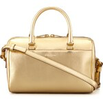 Saint Laurent Classic Metallic Duffel 3 Bag