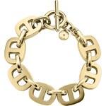 Michael Kors Maritime Golden Toggle Bracelet