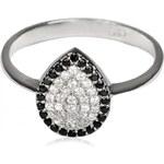 Pattic Stříbrný prsten ITS3325001S 55 mm