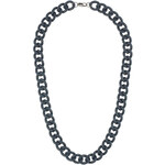 Topman Coloured Chain Necklace