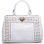BELLE WOMEN Bílá fantastická kabelka
