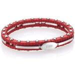 Storm Náramek Bounce Red 9980535/R