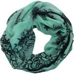 Silueta Dámský šátek