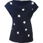 Terranova Laser stars t-shirt