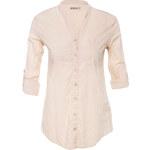 Terranova Basic muslin shirt