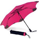 Blunt Skládací vystřelovací deštník XS_Metro Pink